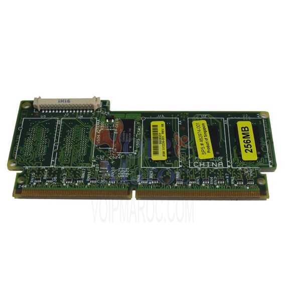 Mémoire DDR2 Cache Upgrade P-series 256 Mo 462968-B21