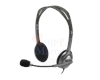 LOGITECH Stereo Headset H111 Single 3.5 mm jack 981-000593