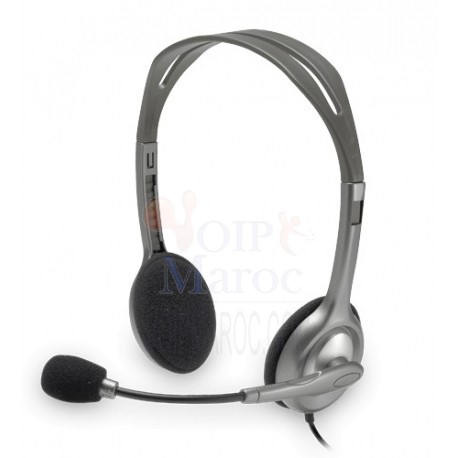 Casque Stereo Headset H110 981-000271