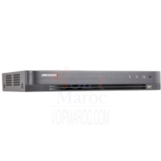 DVR 8 Channels Turbo HD Jusqu