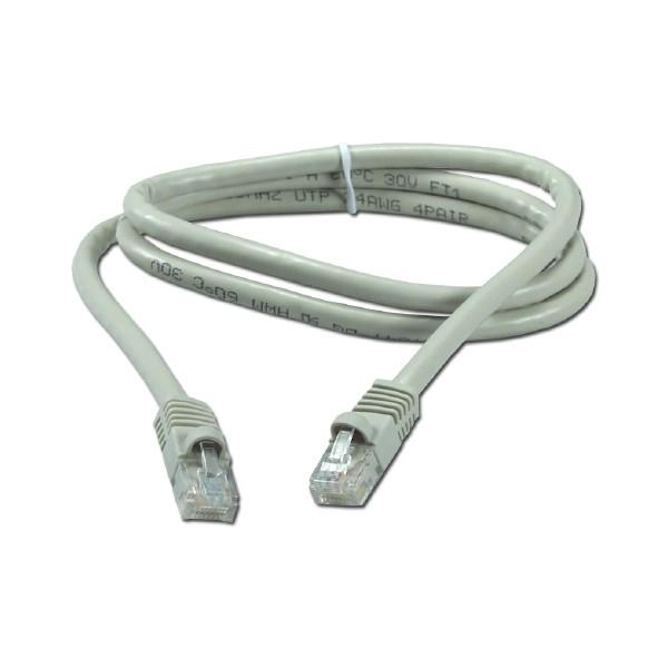 cable cat6 isdn rj45 3m gris les meileurs prix au maroc. Black Bedroom Furniture Sets. Home Design Ideas