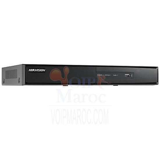 DVR 16CH TURBO HD SUPPORT HD-TVI, A-HD, IPC, 1 SATA 4DS_7216HQHI-F1/N