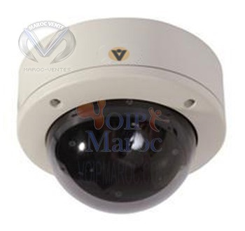"Dome Camera 1/3"" super Had CCD 420TVL Vandal-proof KD-VF320S"