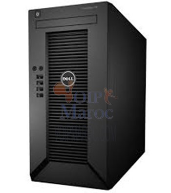 PowerEdge T20,  Intel Xeon E3-1225v3 PET20-E31525V3
